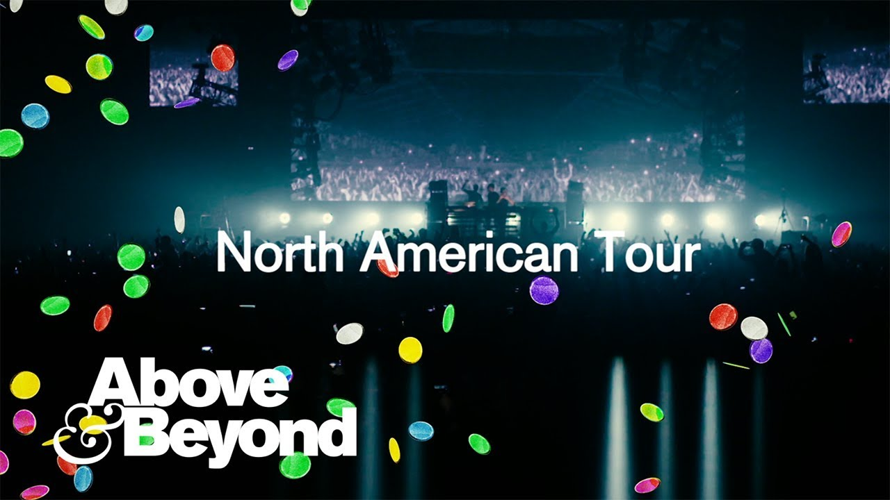 above beyond common ground north american tour 2018 announcement