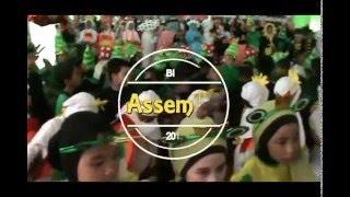 Video Big Assembly - Living in Harmony download MP3, 3GP, MP4, WEBM, AVI, FLV Desember 2017