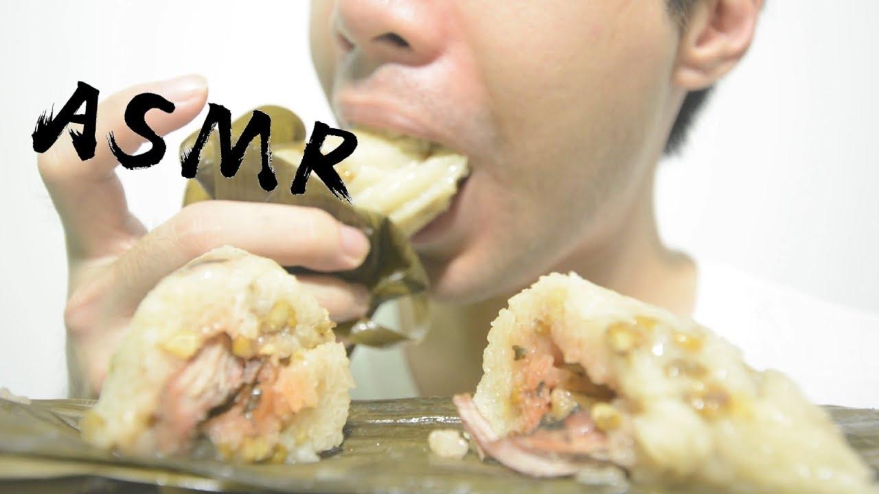 音 asmr 咀嚼