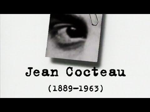 Jean COCTEAU – Un siècle d'écrivains : 1889-1963 (DOCUMENTAIRE, 1996)