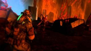 Dead Space 3. Awakened. Final Boss Battle. Final Puzzle. Ending смотреть онлайн в хорошем качестве бесплатно - VIDEOOO