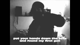 Velvet Noise Bosh Mc aka Jahrome-Miss u Mom-reggae electronico