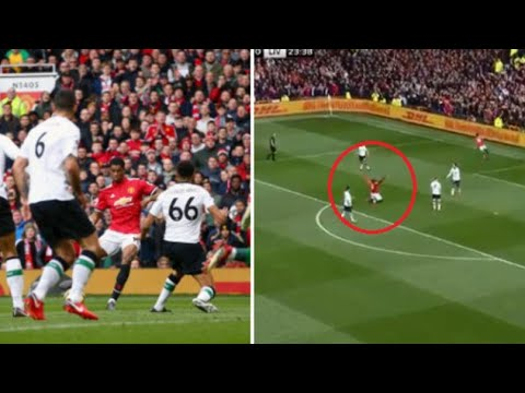United Fans Loved What Lukaku Did After Rashford's Second Goal
