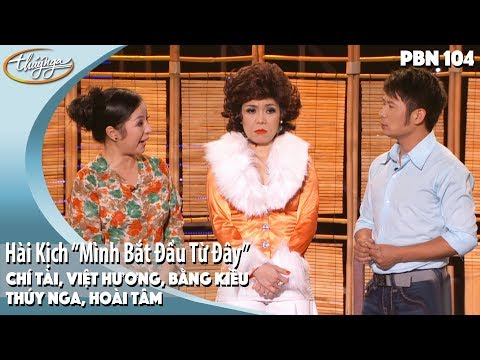 PBN 104   Hài Kịch