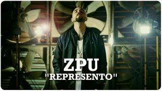 ZPU   Represento (Video oficial)