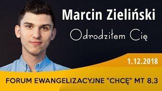Marcin Zieliński -