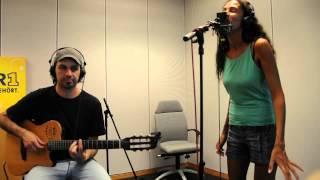 Bê Ignacio - SUNUNGA (LIVE & Unplugged | SWR 1)