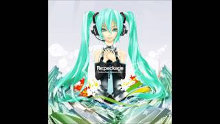 Livetune feat. 初音ミク (Hatsune Miku) Anthem 「Re:package」