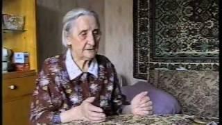 Война и люди. Леонова Варвара Алексеевна.flv
