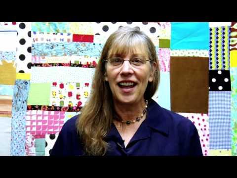 Buy Handmade Pledge: Stephanie Donon