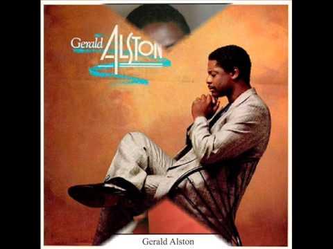 Gerald Alston - Midnight Angel