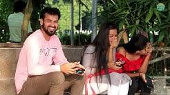 Taking Girls Photos - Prank Gone Wrong?| Epic Reactions| Pranks In Kolkata| By TCI