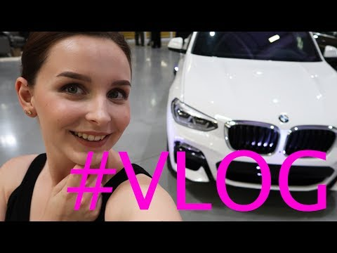 VLOG: Larissa nimmt euch mit nach Spartanburg, South Carolina - Autophorie