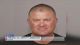 Fresno County Sheriffs Deput — VACA