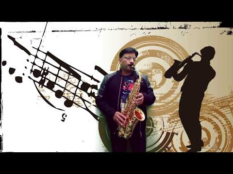 #59:-Humsafar |Badrinath Ki Dulhania| Saxophone Cover|Instrumental