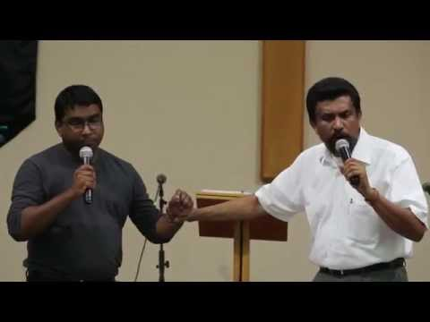 Worship Service - October 10, 2014 - Muscat Pentecostal Fell