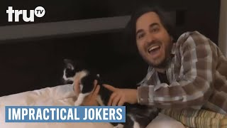 Video Impractical Jokers - Home Invasion (Punishment) | truTV download MP3, 3GP, MP4, WEBM, AVI, FLV Juni 2018