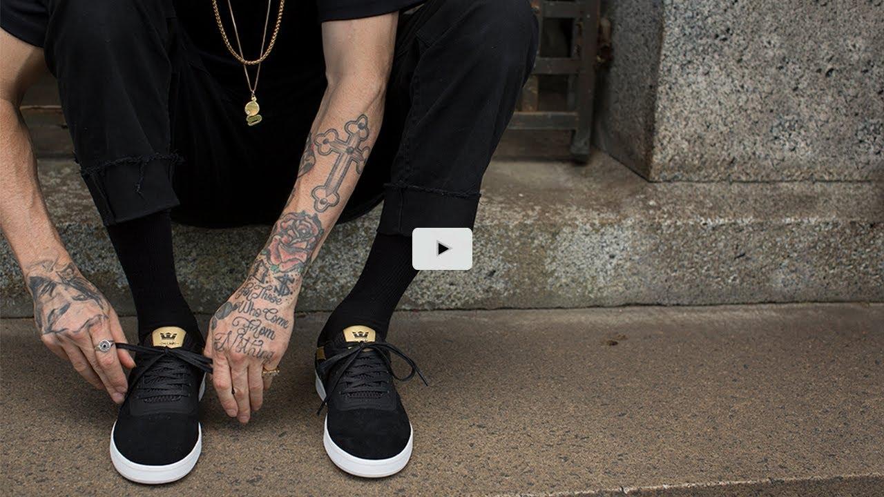 75912e9a1d8 The Saint | Dane Vaughn's New Pro Model on Gnartifact
