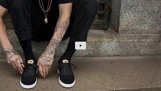 The Saint | Dane Vaughn's New Pro Model