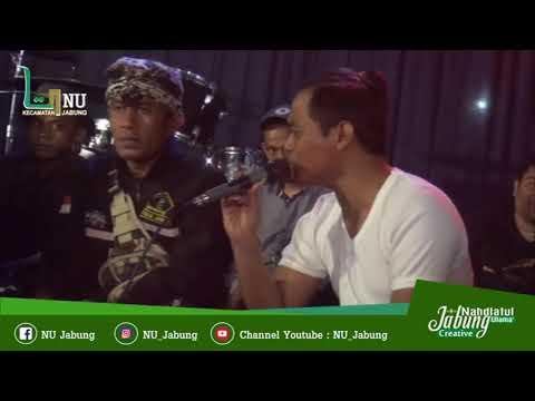NJAGONG TRESNO Bersama DEBU ARABIAN MUSIC`~ Live Streaming Nu Jabung