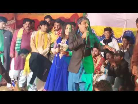 Akram Nizami Shadi Program Perform in Muzaffargarh  18/02/2018 (Part 1) thumbnail
