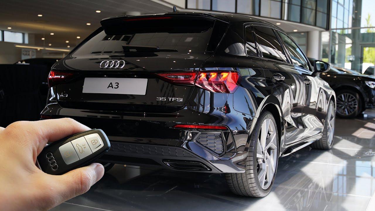 Kelebihan Kekurangan Audi A3 3.0 Spesifikasi