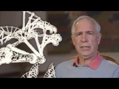 St. John's College 1975 Alumnus | Jim Jarvis, Pediatrician & Genome Biologist