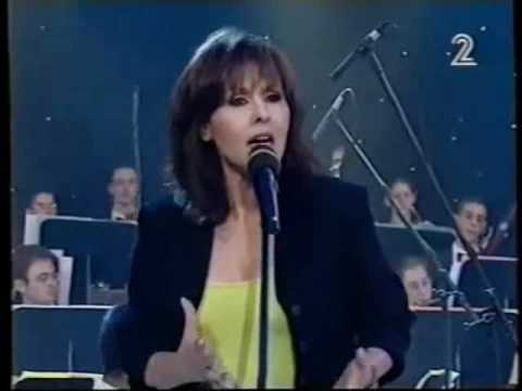 "Yardena Arazi ""Ma Natata Li"" (Live) 1997  ""ירדנה ארזי ""מה נתת לי"