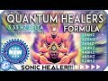 SPIRITUAL AURA CLEANSING FREQUENCY MUSIC ✴ RECHARGE CHAKRA ENERGY ✴ Binaural Beats Meditation