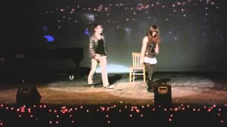 双人舞 -2011滑铁卢UWCSSA春节晚会