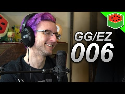 Datto's Parents Tried To Cure His WoW Addiction | GG Over EZ #006