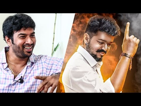 Mersal Fight Scenes, Shooting Spot Incidents & Intro Song - Lyricist Vivek Opens up | MY 80