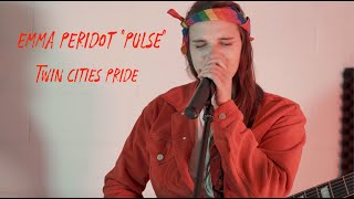Emma Peridot - Pulse (Live for Twin Cities Virtual Pride 2020)