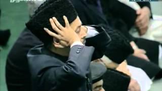 Urdu khutba juma 23rd December 2011, Tribute to Syed Abdul Hayi Shah sahib, Islam Ahmadiyya clip0