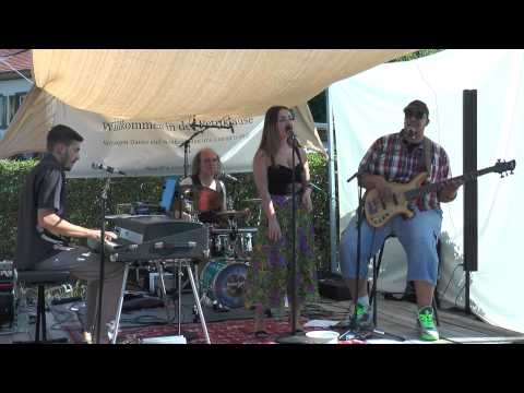 Elm F. & the Rooks - Lovely day
