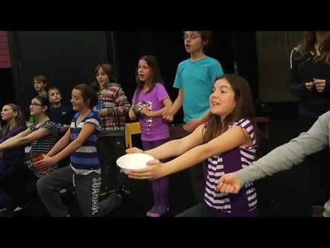 Four Seasons Musical Theatre 24 HR Play & Or Rehearsals  Shaw TV Victoria