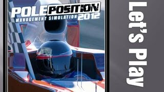 Pole Position 2012 - LP - Episode One