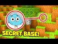 Minecraft : We Found GUMBALLS NEW SECRET BASE! (Ps3/Xbox360/PS4/XboxOne/PE/MCPE)