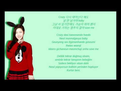 Hi Suhyun Ft. Bobby - I'm Different [Hang/Rom/Tr]