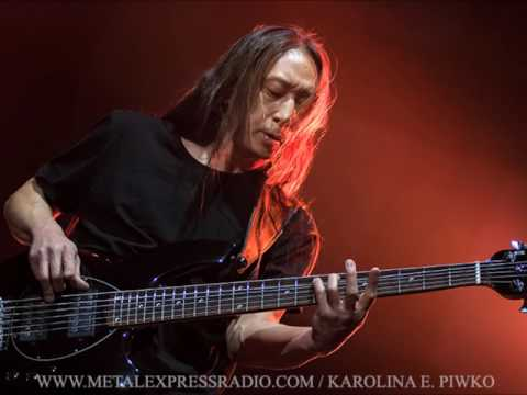 Interview with Dream Theater's John Myung