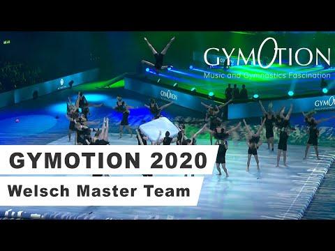 Welsch Master Team - Gymotion 2020