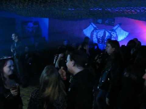 Silvester Karaoke Dresden 2009/2010