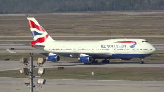 HD Plane Spotting at Houston Intercontinental Airport (KIAH) (pt 3 of 4)