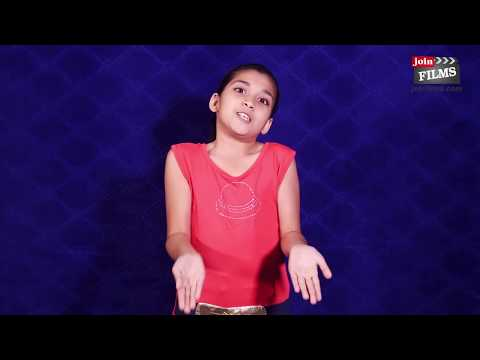 Actor - Aarohi Raut - Audition Video | Joinfilms -Talent Bank