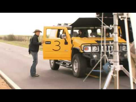 Zombieland Behind the Scenes part 2] - YouTube
