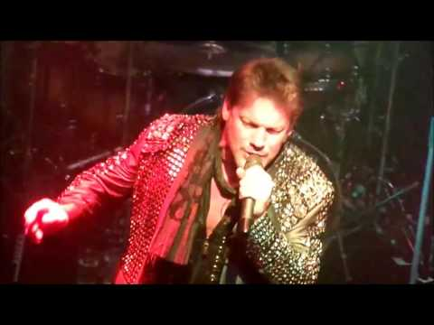 Fozzy - Diesel Club Lounge - 5/16/17 - Pittsburgh - FULL SHOW