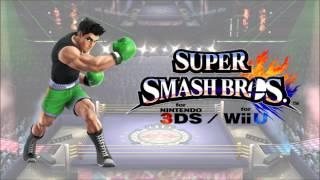 Minor Circuit [Original Song / Remix] - Super Smash Bros. for Wii U