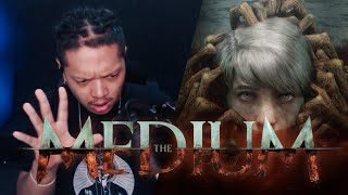 Kembali HANTU DUD | The Medium #1