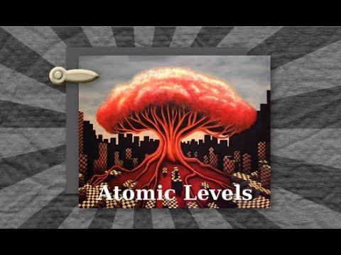 Fukushima Lethal at Atomic Level