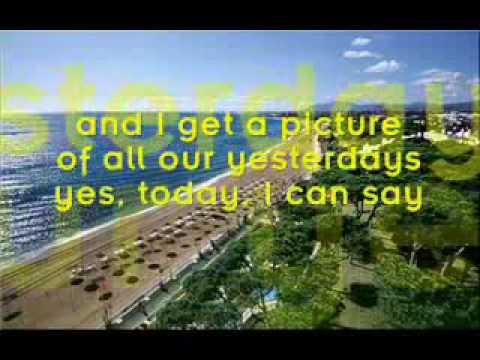 Spain - Al Jarreau (Lyrics) Spain I can recall